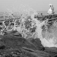 Wedding photographer Oleg Korelin (klinok). Photo of 11.08.2016