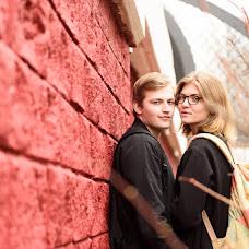 Wedding photographer Aleksandr Vasilev (segablame). Photo of 05.05.2016