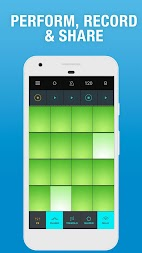 Drum Pads - Beat Maker Go APK screenshot thumbnail 5