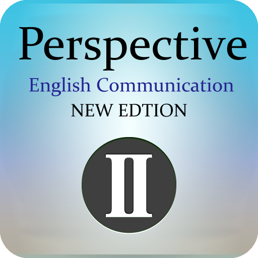 Perspective ECⅡ NE サウンドブック