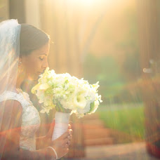 Wedding photographer Cristian Rada (FilmsArtStudio). Photo of 10.03.2019