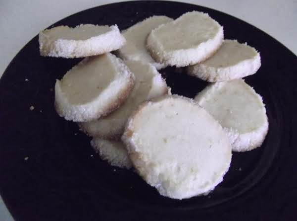 My Fav Lemon Cookies Recipe