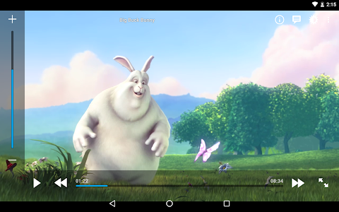 Archos Video Player Free screenshot 12