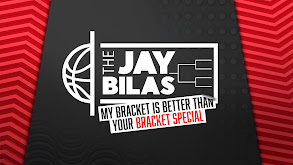 The Jay Bilas My Bracket is Better Than your Bracket Special Tournament Challenge Marathon thumbnail
