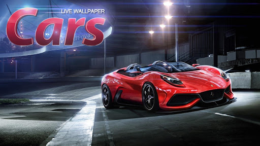 Cars Live Wallpaper Apps On Google Play