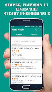 Free Jackpot & mega jackpot predictions – Apps on Google Play