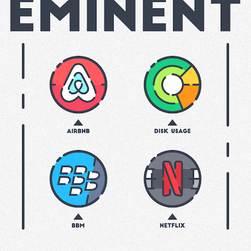 EMINENT - ICON PACK  screenshots 3