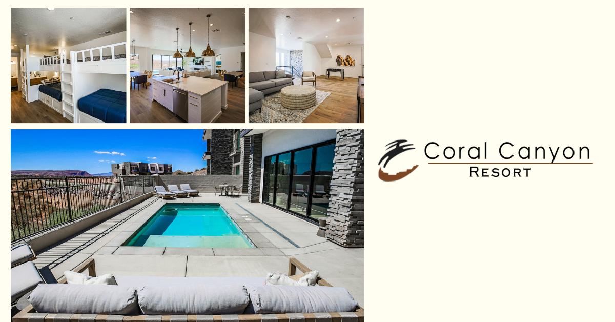 coral canyon resort