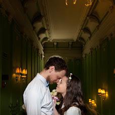 Wedding photographer Dmitriy Semenov (Tankist476). Photo of 17.05.2016