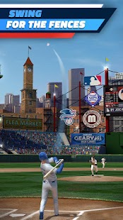 MLB TAP SPORTS BASEBALL 2017- screenshot thumbnail