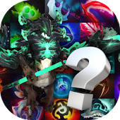 Item's Quiz on Dota 2