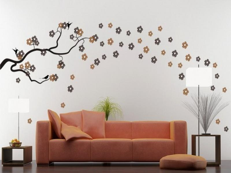Wall Decoration Ideas Screenshot