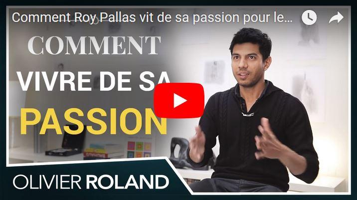 Roy Pallas