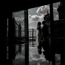 Wedding photographer Maksim Kozlovskiy (maximmesh). Photo of 17.09.2018