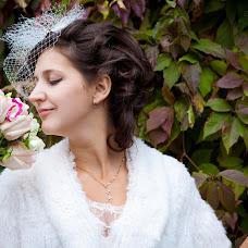Wedding photographer Irina Snegireva (Snegirina). Photo of 22.01.2014