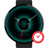 Arcano watchface by Monostone