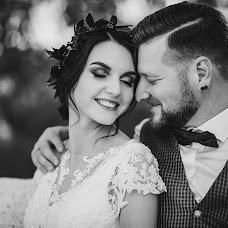 Wedding photographer Ieva Vogulienė (IevaFoto). Photo of 07.08.2018