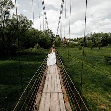 Wedding photographer Anton Budanov (budanov). Photo of 31.08.2018