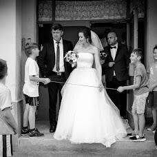 Wedding photographer Daniel Grecu (danielgrecu). Photo of 14.07.2017