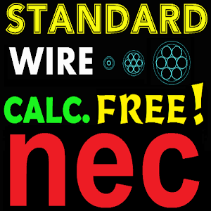 Nec wire size calculator free android apps on google play nec wire size calculator free greentooth Choice Image