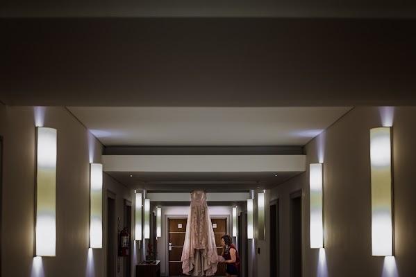 Fotógrafo de bodas Nestor Ponce (ponce). Foto del 12.09.2017