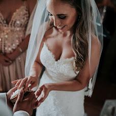 Wedding photographer Silvia Galora (galora). Photo of 31.07.2017
