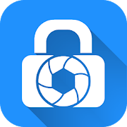 Hide images with LockMyPix