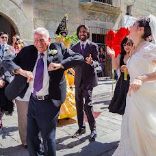 Wedding photographer Carolina Cabanzo (CarolCabanzo). Photo of 05.09.2018