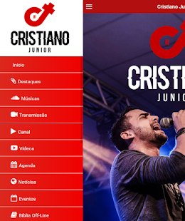 Download Cristiano Junior For PC Windows and Mac apk screenshot 8
