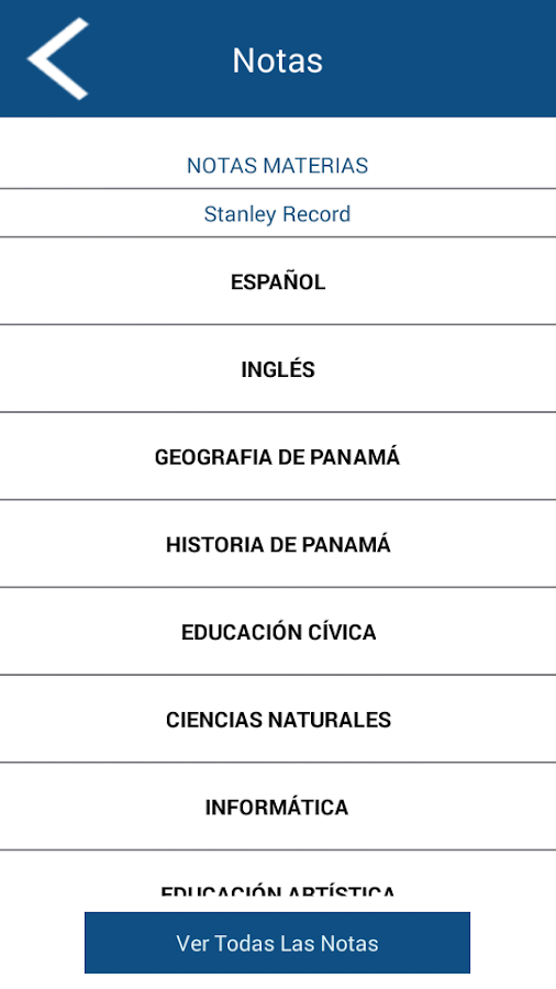 BS EDUCATIVO- screenshot