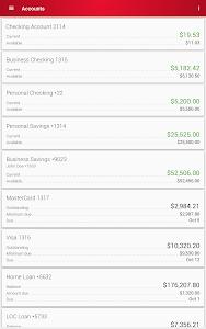 RIAFCU Mobile Banking screenshot 8