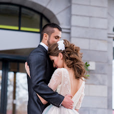 Wedding photographer Katerina Fadeeva (KaterinaFadeeva). Photo of 27.04.2016