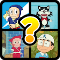 Ninja Hattori Quiz Game icon