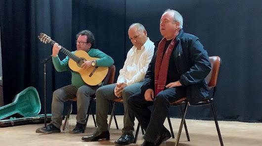 Canjáyar celebra el Día de Andalucía con alegrías, fandangos y soleares