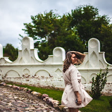 Wedding photographer Egor Miroshin (eg2or). Photo of 31.08.2013