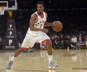 Zeges voor Raptors en Clippers, al zeven matchups uit de play-offs liggen vast