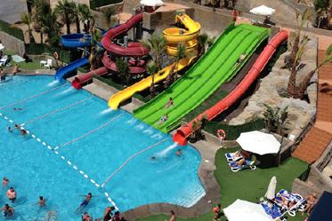Nuestro Aquapark