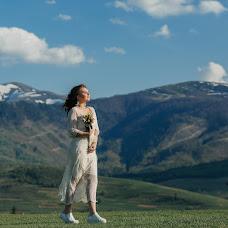 Wedding photographer Aleksandra Ilto (Alexandra1first). Photo of 25.04.2018