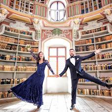 Nhiếp ảnh gia ảnh cưới Andy Holub (AndyHolub). Ảnh của 17.09.2017