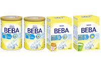 Angebot für Nestlé BEBA im Supermarkt