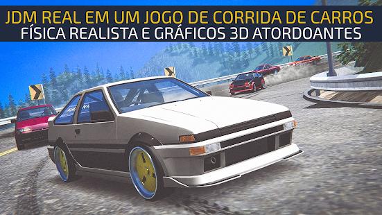 JDM racing Mod