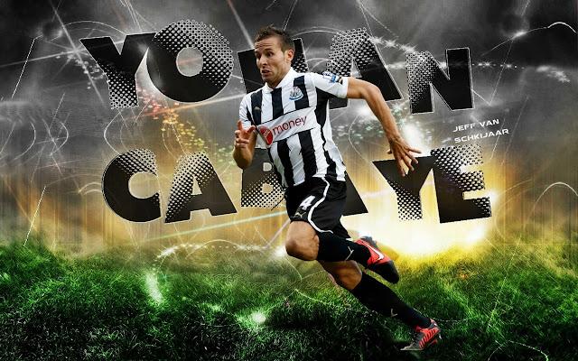 Newcastle United Tab