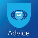 MPS Advice icon