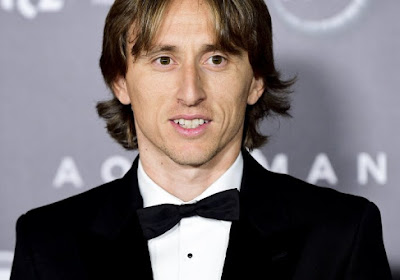 Ballon d'Or : Luka Modric sacré !