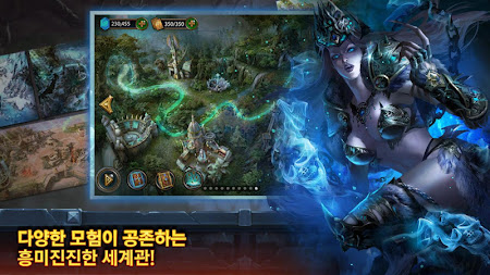 Deck Heroes : 덱 히어로즈 6.0.0 screenshot 7669