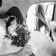 Wedding photographer Leonora Aricò (leonoraphoto). Photo of 27.10.2017