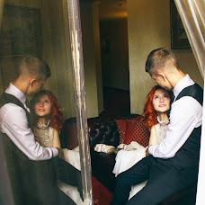 Wedding photographer Anzhela Losikhina (Angela48). Photo of 21.02.2018