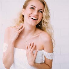 Wedding photographer Yulya Kamenskaya (kamensk). Photo of 16.02.2018