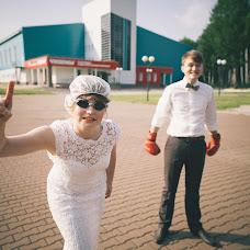 Wedding photographer Alek Zotoff (zotoff). Photo of 11.03.2015