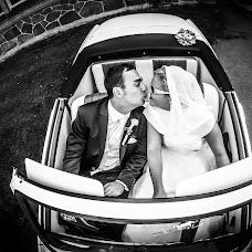 Wedding photographer Alexander Baumbach (baumbach). Photo of 14.02.2014